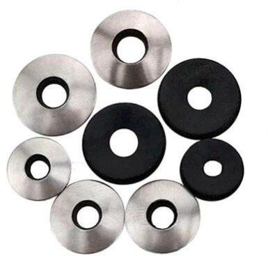 Podložka z EPDM z ocelové zinkové oceli
