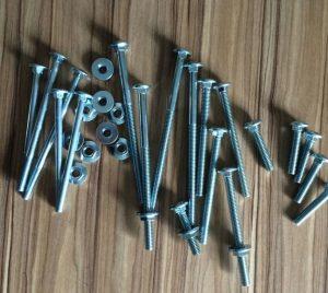 DIN603 závěsný šroub A307
