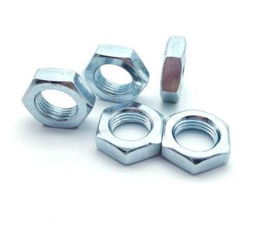 Matice zinkované matice Din439